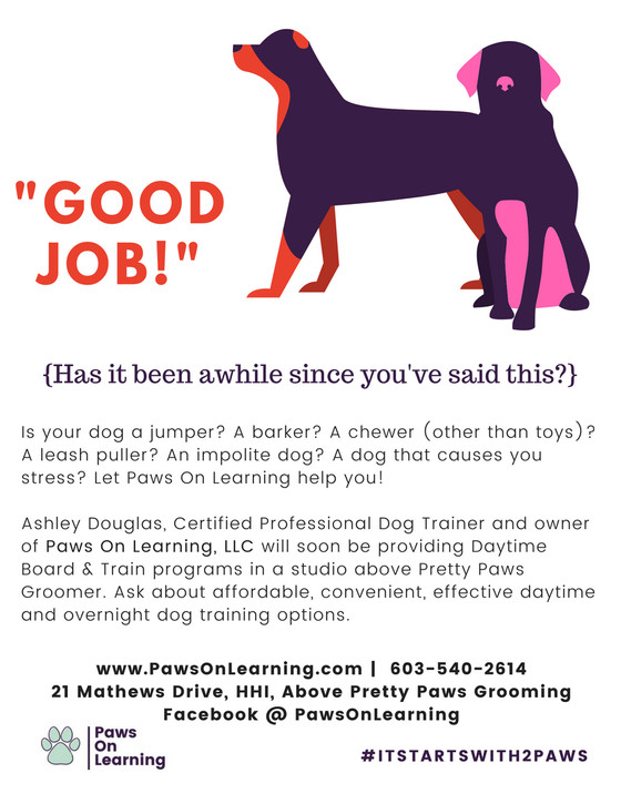 Announcing A New Training Studio!