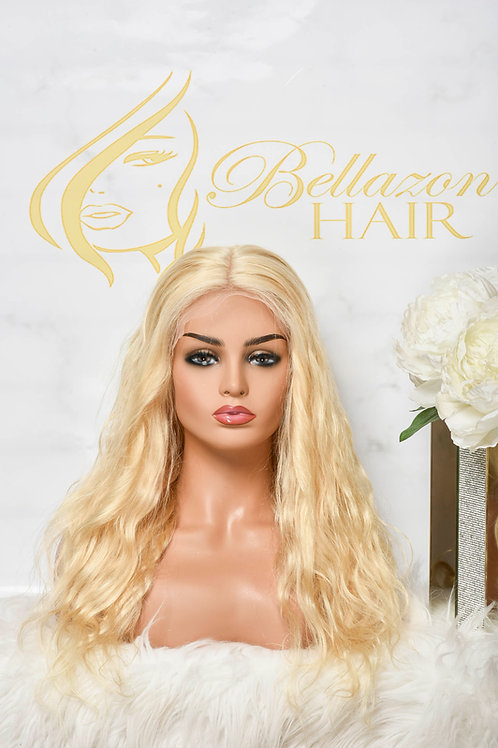 Blonde Bombshell Body Wave Wig