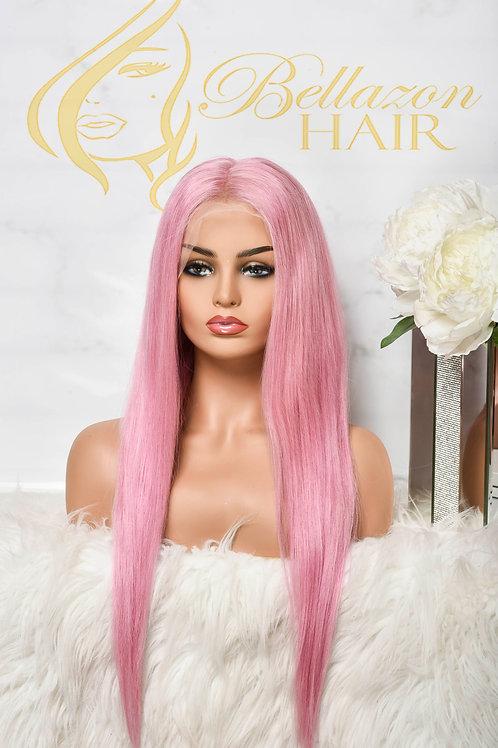 Pinky Pie Wig