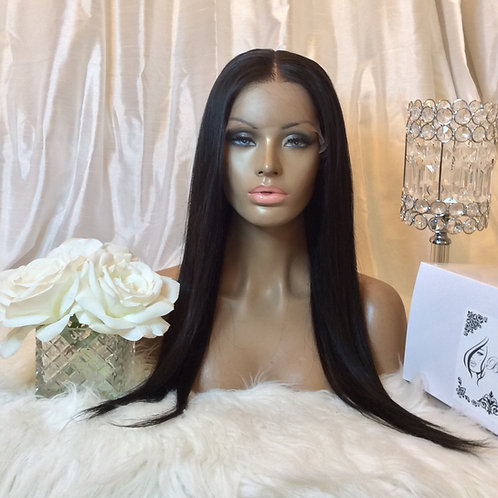 Trina Virgin Lace Wig