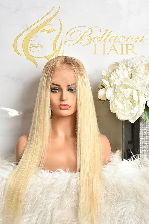 Blonde on Blunder
