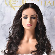 virgin remi lace wigs