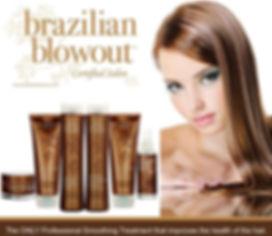 brazilian blowot