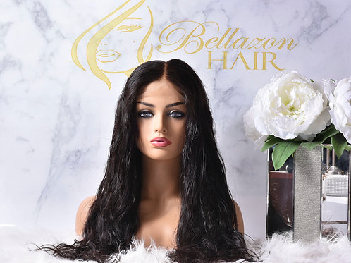 Body Wave Virgin Hair Lace Collection
