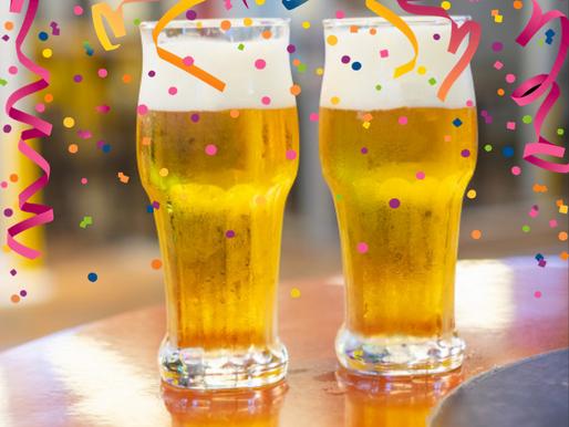 5 cervejas para dar uma variada no Carnaval