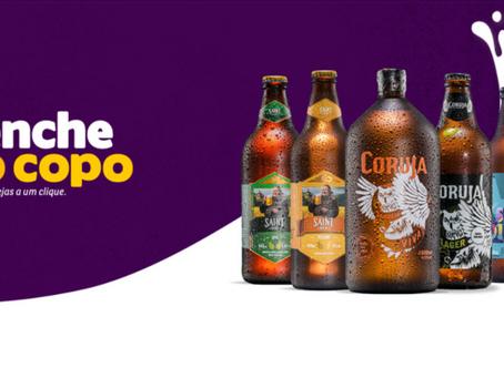 Enche o Copo: o novo programa de inovações da Cervejaria Santa Catarina