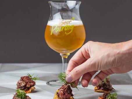 Curso Beer Pairing é a nova aposta de harmonização do Science of Beer