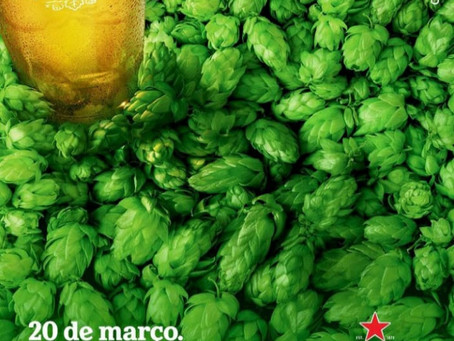 O Dia Mundial Sem Carne da Heineken