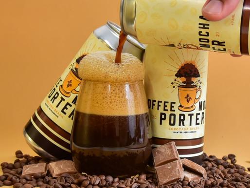 Cervejaria Pineal lança mais duas cervejas