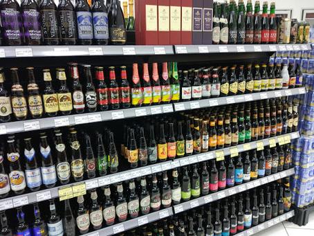A propaganda de cervejas deve ser proibida?