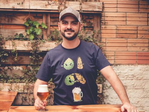 Faz Cerveja lança plataforma de conteúdo e E-commerce
