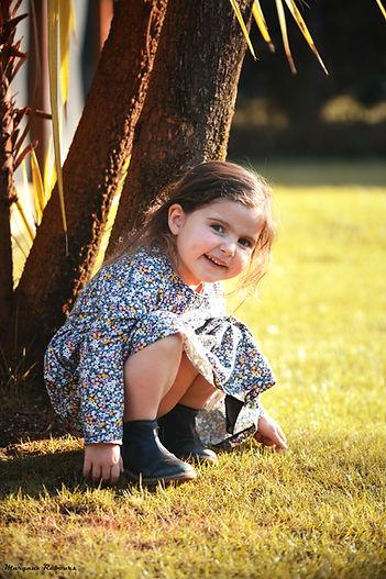 Portrait enfant - Margaux Rebours - ArtisnPhotographe