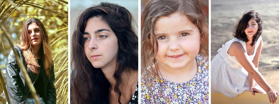 Portraits - Margaux Rebours Photographe.