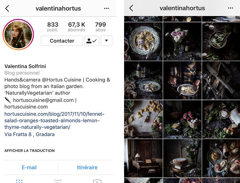 Valentina Solfrini - valentinahortus
