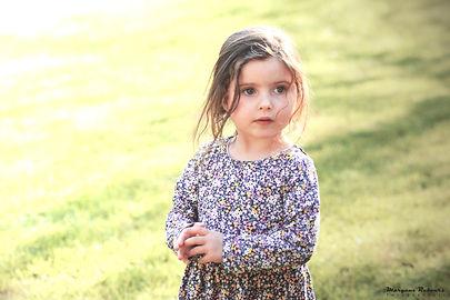 Portrait enfant - Margau xRebours - Artisn Photograhe