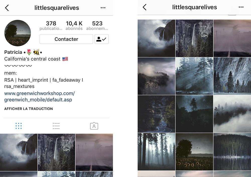 littlesquarelives - Patricia