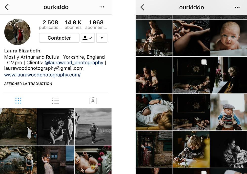 ourkiddo - Laura Elizabeth