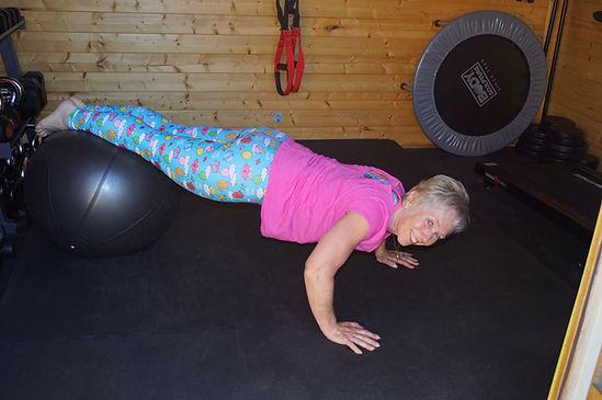Personal trainer Havant Hampshire