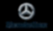 mercedes logo color