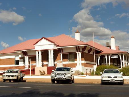 Dunedoo Public Library