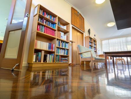 University House Library (ANU)