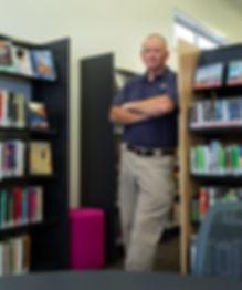 Dunedoo Public Library (2018) 5709 Photo