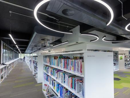 Sale Public Library