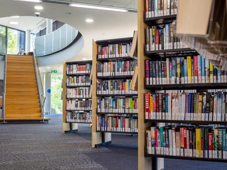 Wagga Wagga City Library