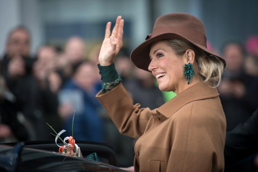 Máxima, Ivanka Trump en Bondskanselier Merkel op G20-top in gesprek over vrouwenrechten
