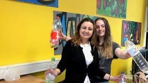 Vrouwen in actie om meer naamsbekendheid voor het Jasmijn Kracht on Tour Fonds te creëren