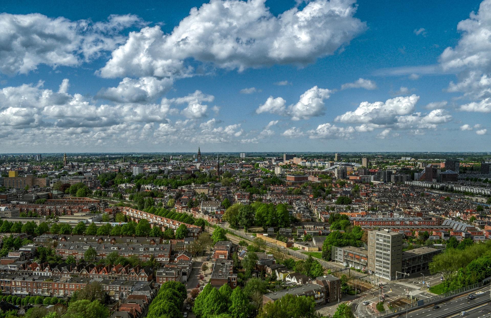 Fonds voor vrouwen in Groningen