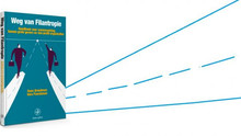 Boek over Fondsenwerving: Weg van Filantropie
