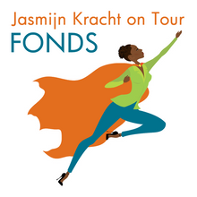 Binnenkort start Vrouwencentrum Jasmijn met het Jasmijn Kracht on Tour Fonds