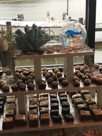 Annual Crab Feast Desserts