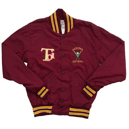 Softball College Jacket