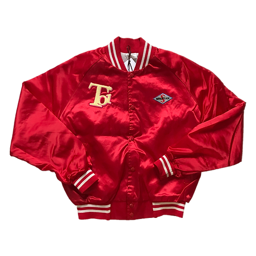 Chassis College Jacket