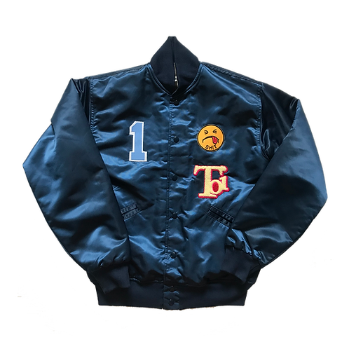 Nightfalls College Jacket