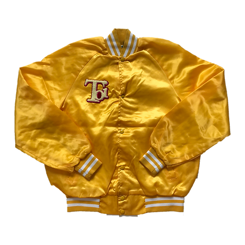 Delivery College Jacket