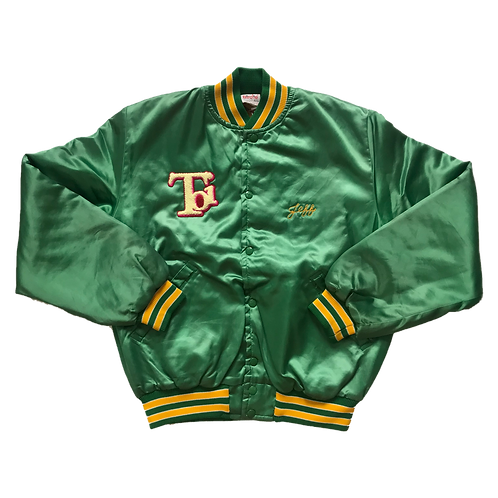 Jeff College Jacket