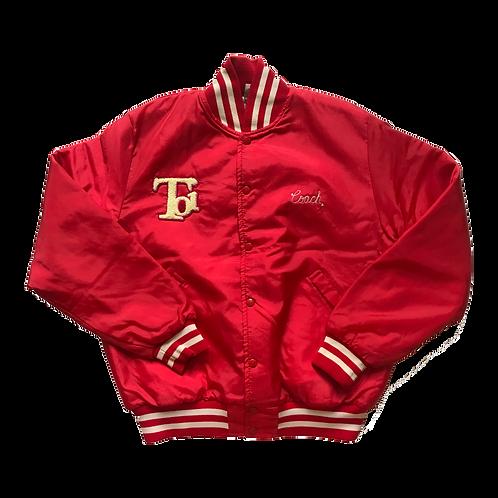 Coach College Jacket