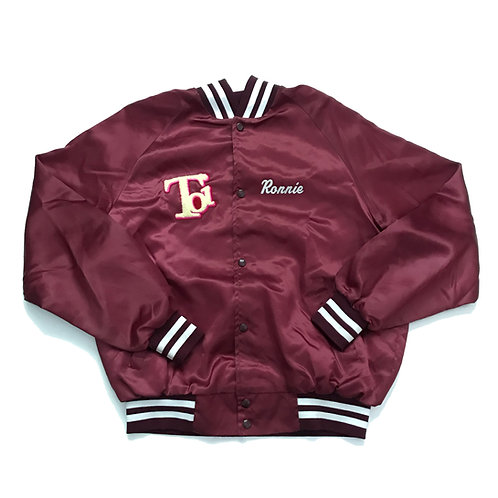 Ronnie College Jacket