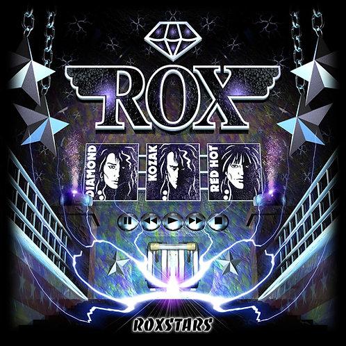 Rox Roxstars