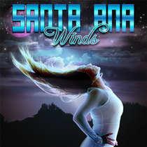 Santa Ana Winds - Self Titled