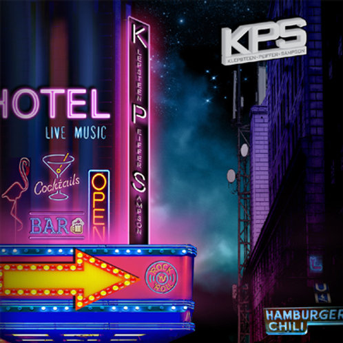 K.P.S. - Self Titled