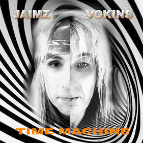 Jaimz Vokins - Time Machine