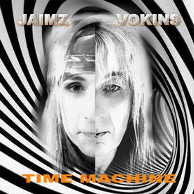 Jaimz Vokins