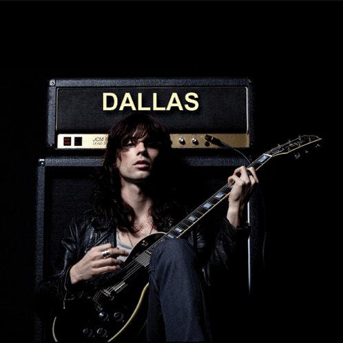 Dallas - U.K