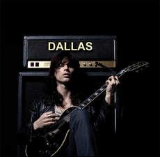 Dallas - U.K.