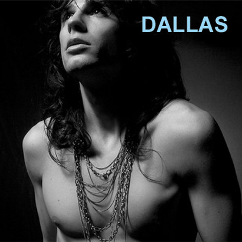 Dallas - Japanese