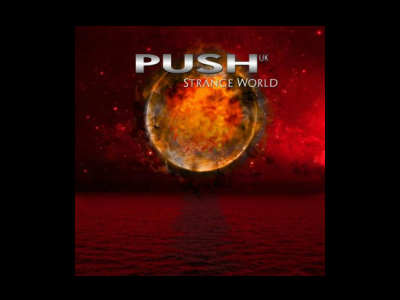 Push Uk - Strangeworld